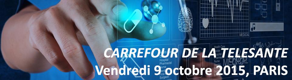 Carrefour telesante 2015