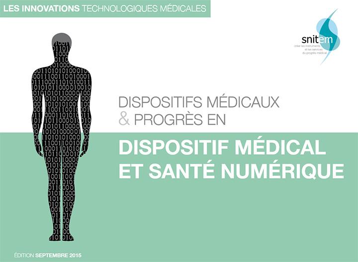 Innovations technologiques médicales - Snitem