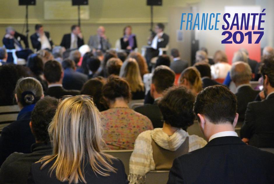Forum France Santé 2017 - Calendovia