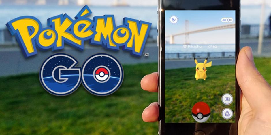 PokémonGo Pokémon Smartphone Santé Weeklysanté Calendovia