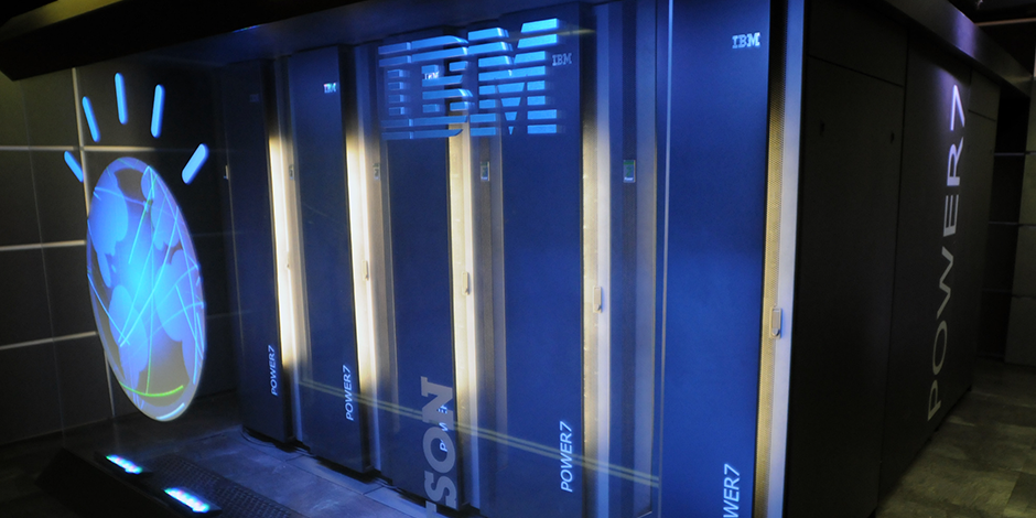 Watson IBM Ordinateur Intelligence Artificielle Weeklysanté Calendovia