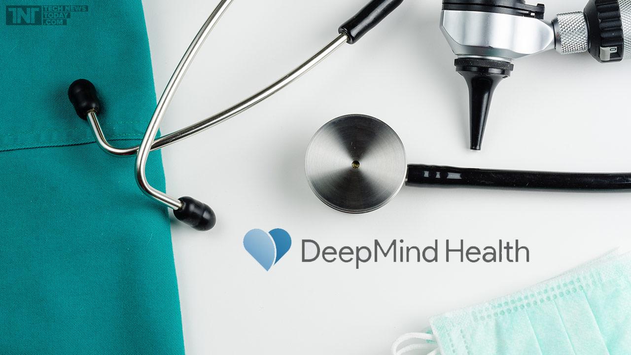 Deep Mind Health soigner cancer go médecin chirurgie ai