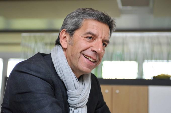 Docteur Michel Cyme France 5 Angers Novembre 2016