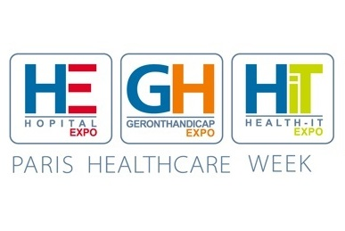 PARIS-HEALTHCARE-WEEK-2017