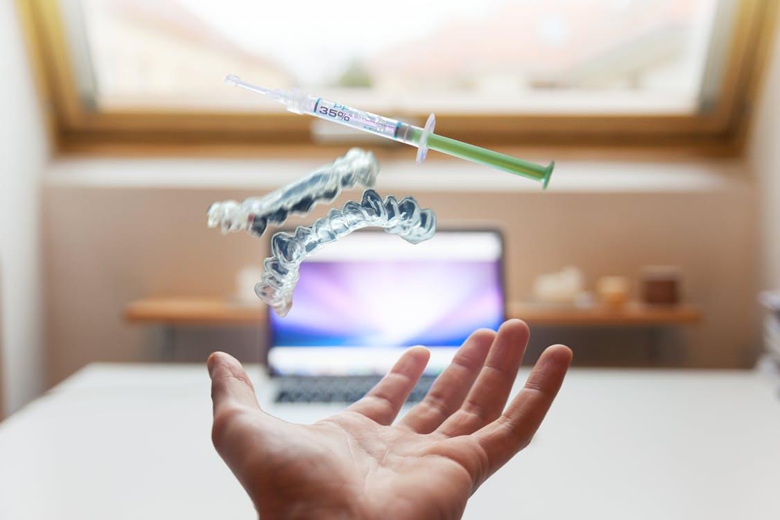 La haute technologie en santé