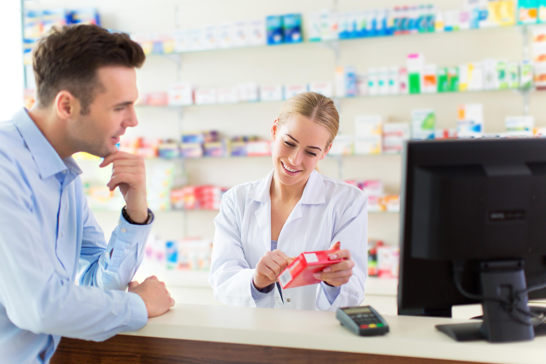 Pharmacie conseil patient médicament Adobe Calendovia