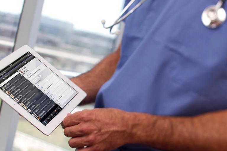 Calendovia - 8 infos e-santé à ne pas manquer