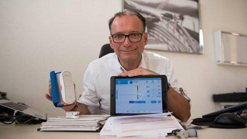Interview e-santé Dr. Eric Couhet - Blog Calendovia